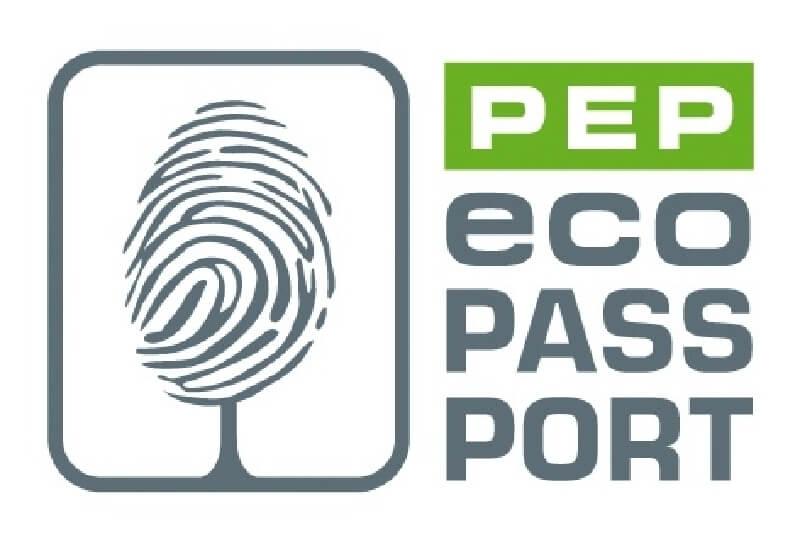 PEP ecopassport