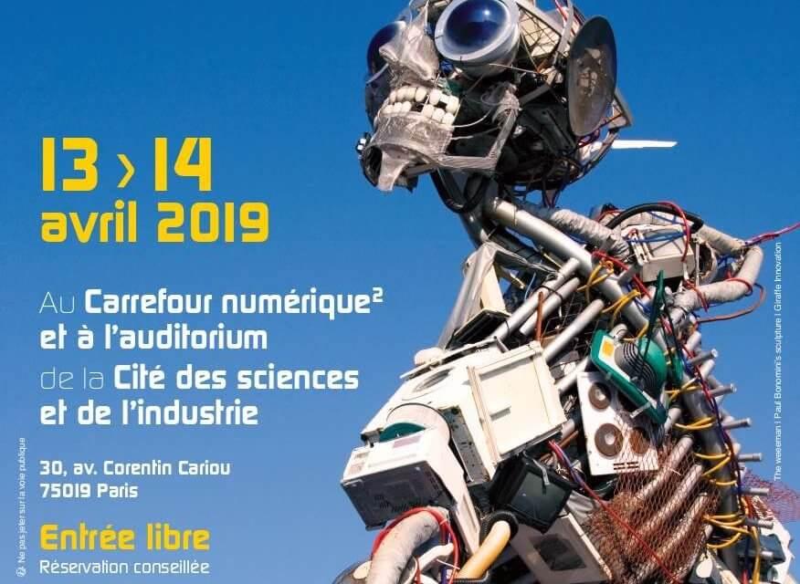 Festival numérique et environnement